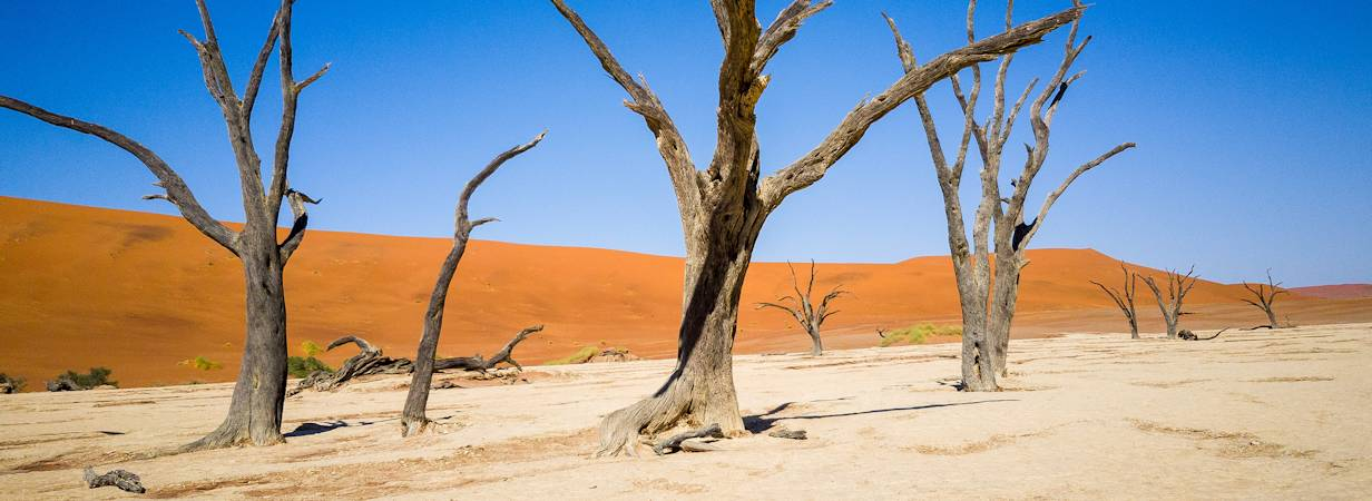 Namibia Attractions