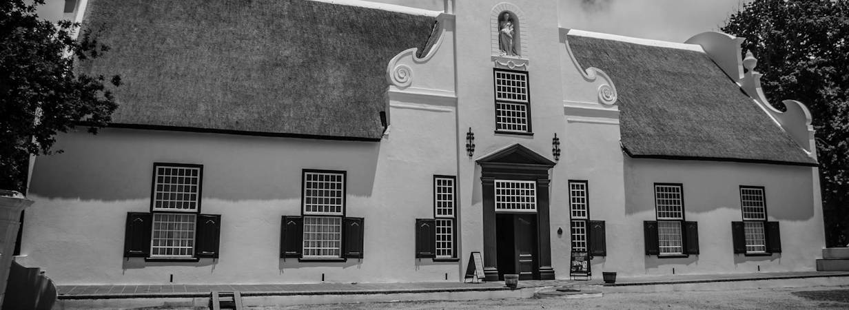 Cape Town History