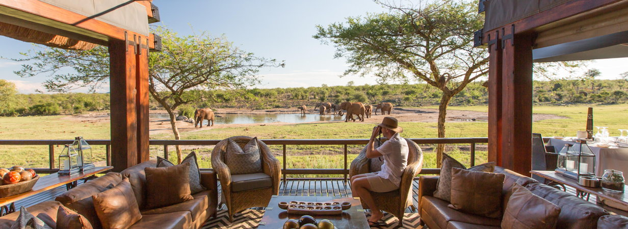 Madikwe Lodges