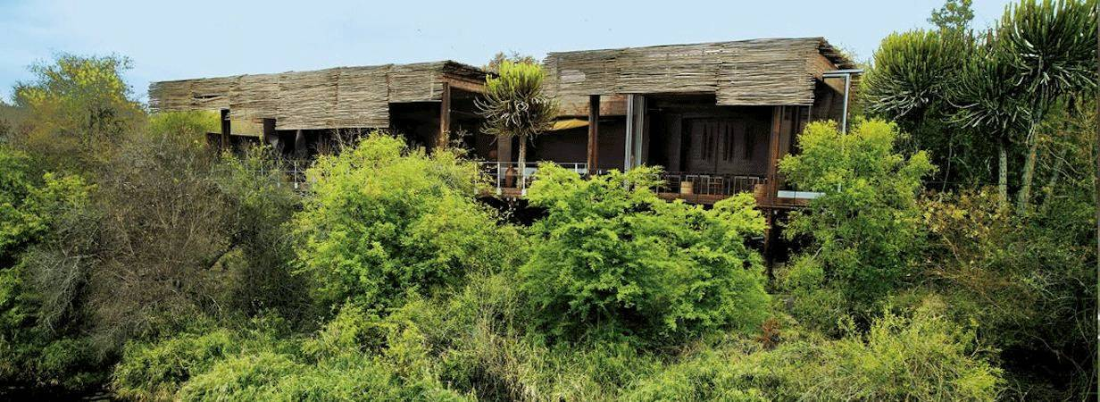 Africa's Most Luxurious Lodges