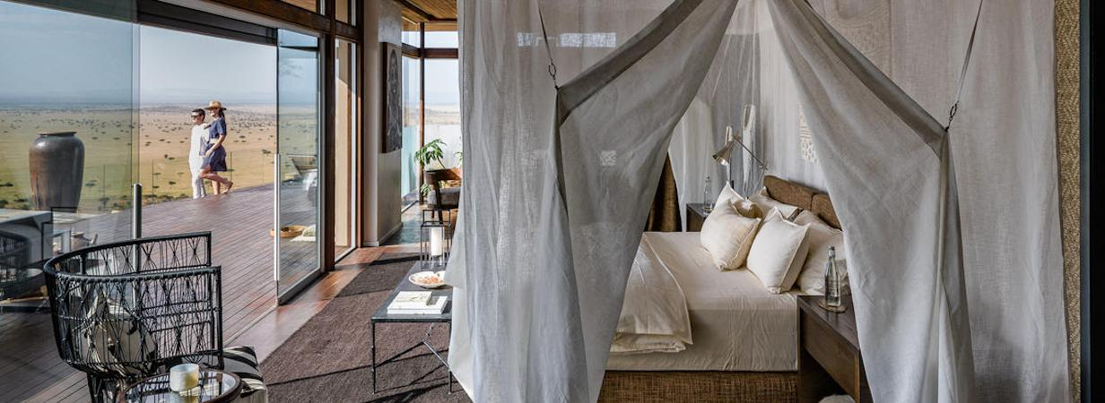 Tanzania's Most Luxurious Lodges