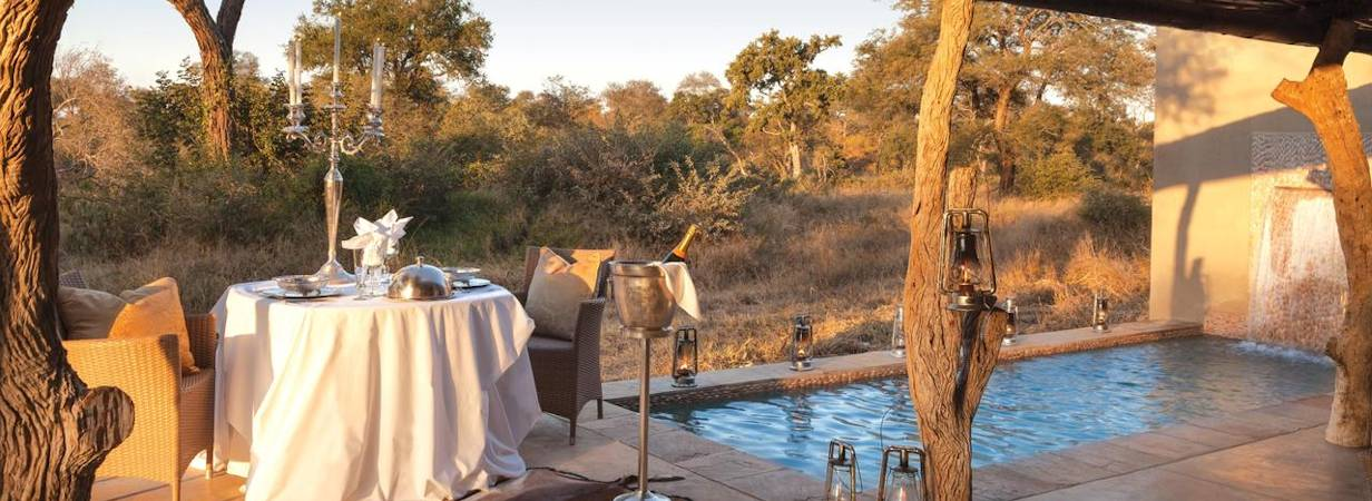 Timbavati Lodges