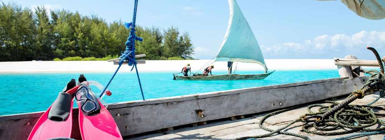 Zanzibar Safaris and Tours to this amazing island
