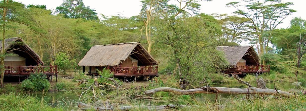 Finch Hattons Tsavo Lodge