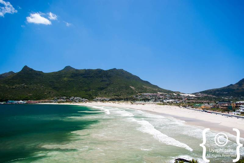 Hout Bay Cape Town Travel