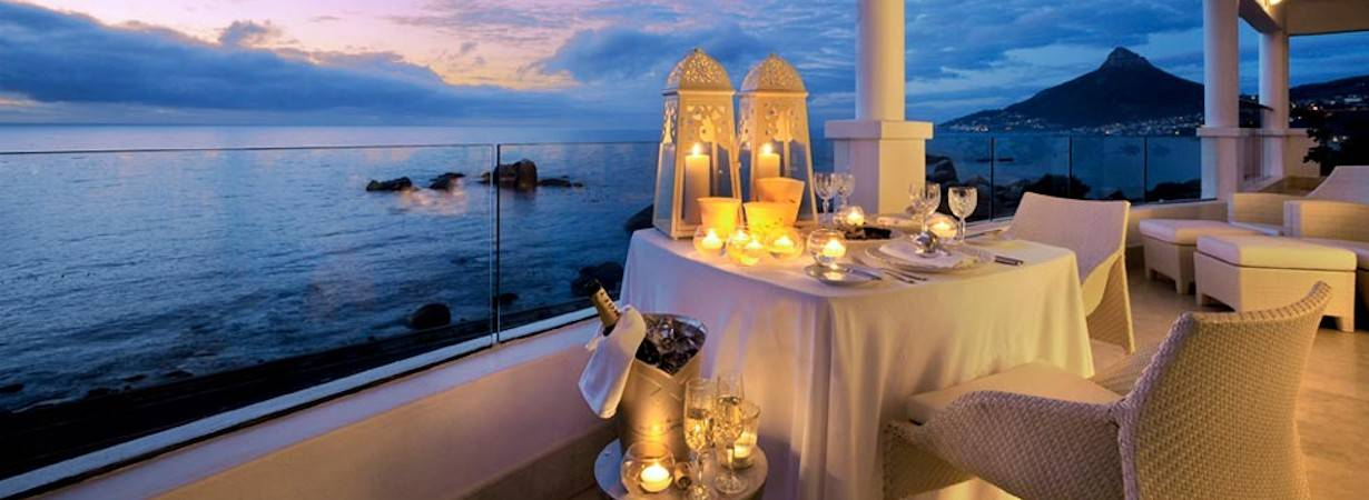 Twelve Apostles Hotel Cape Town Camps Bay Hotels