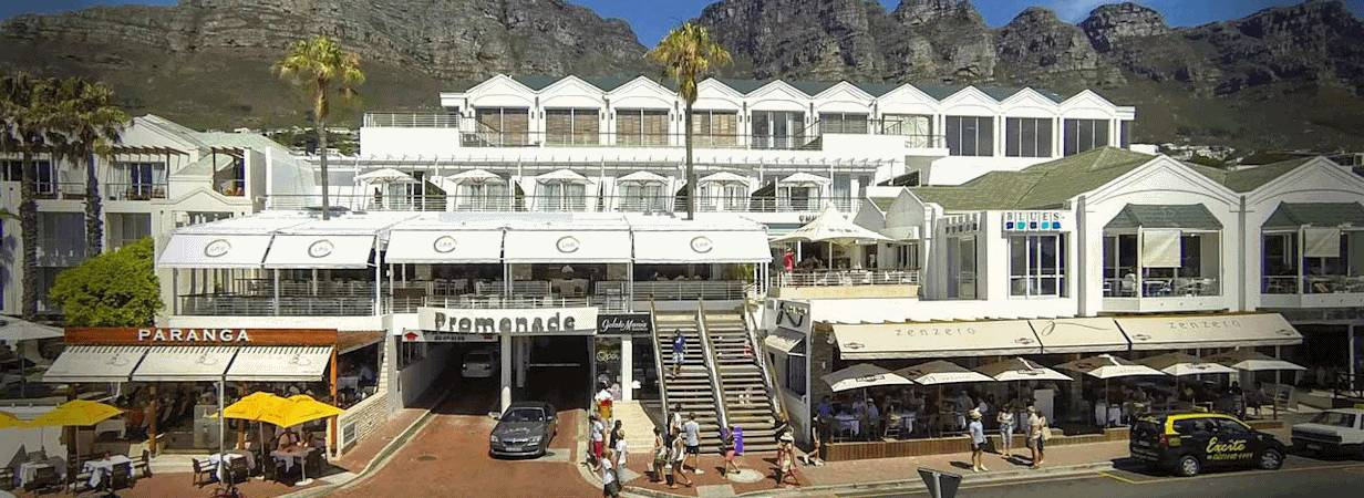 The Marly Camps Bay