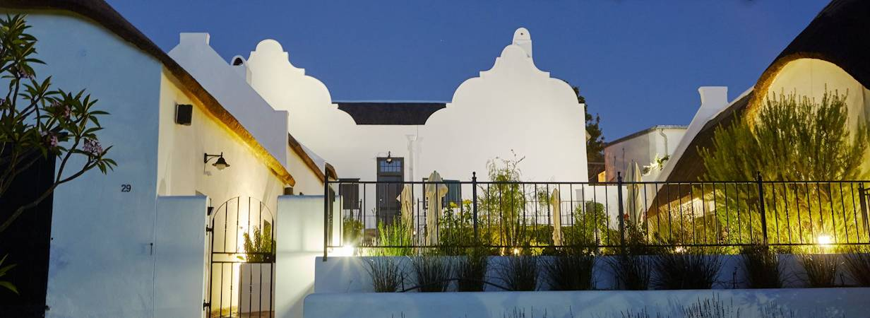 Tulbagh Boutique Hotel