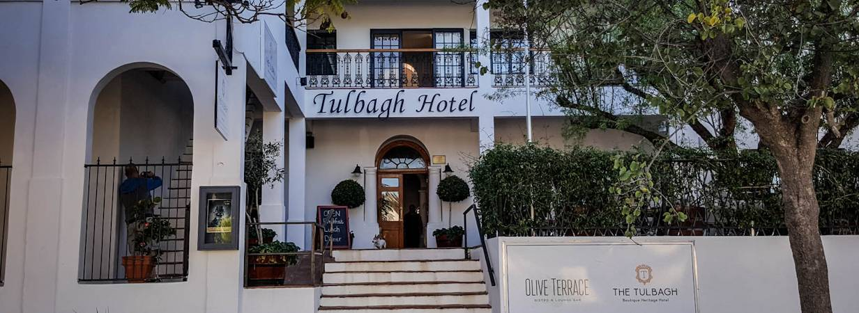 Tulbagh Hotel Photo Gallery