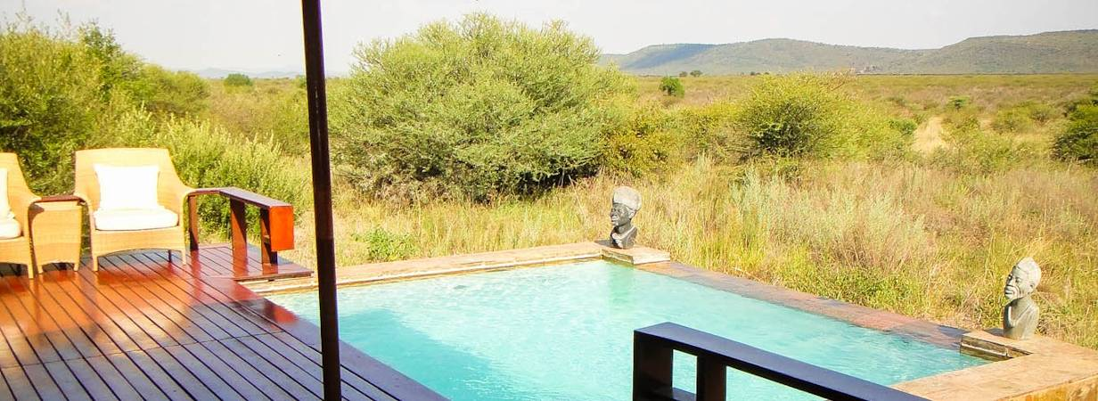 Mateya Safari Lodge Photo Gallery
