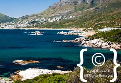 Camps Bay Cape Town Travel