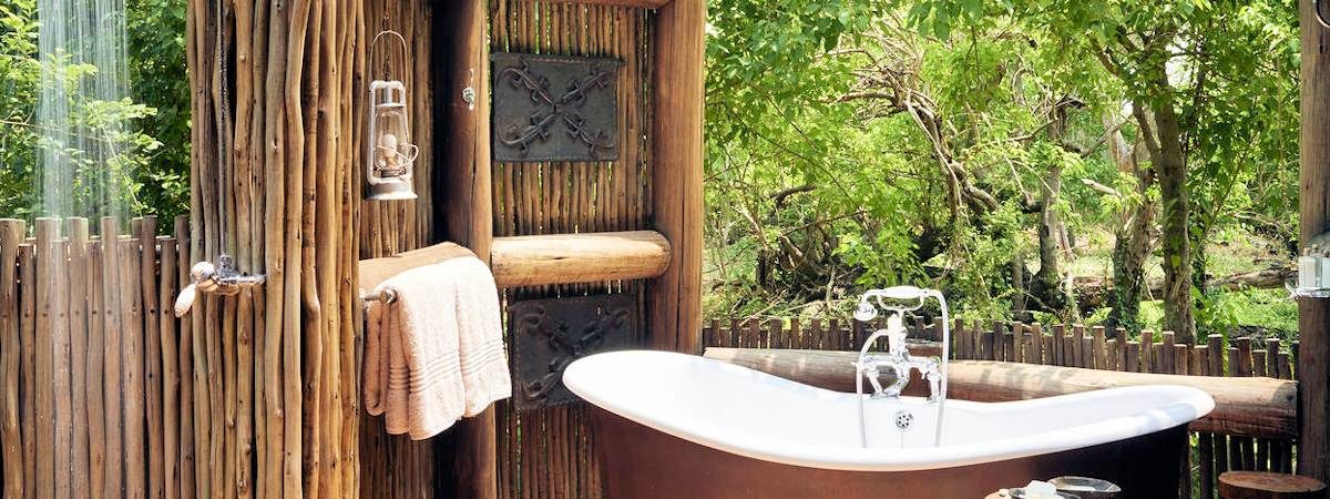 Best Baths in Botswana