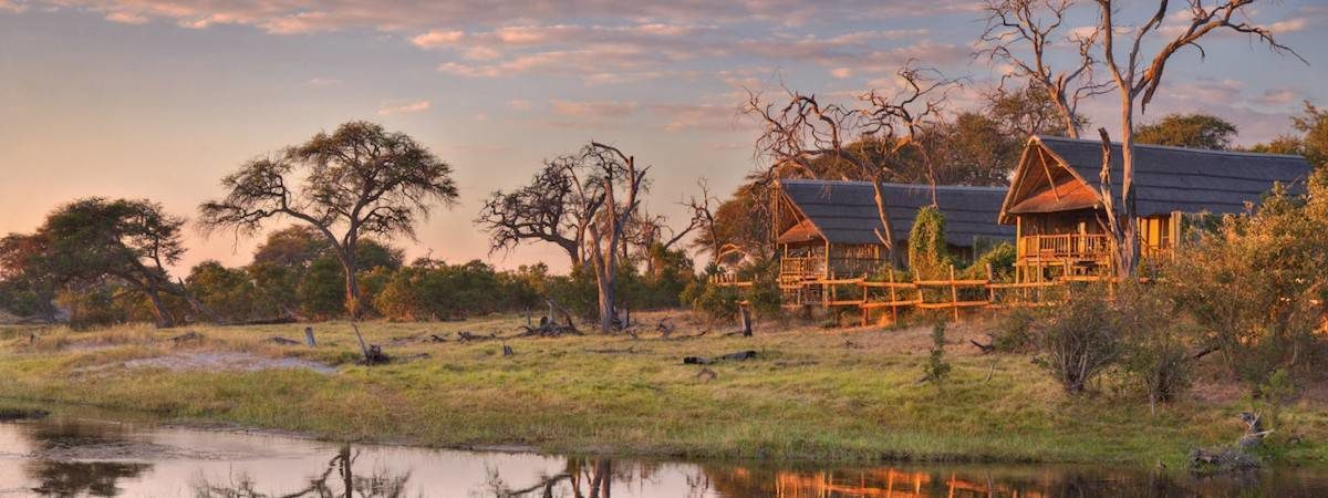 Chobe National Park Lodges