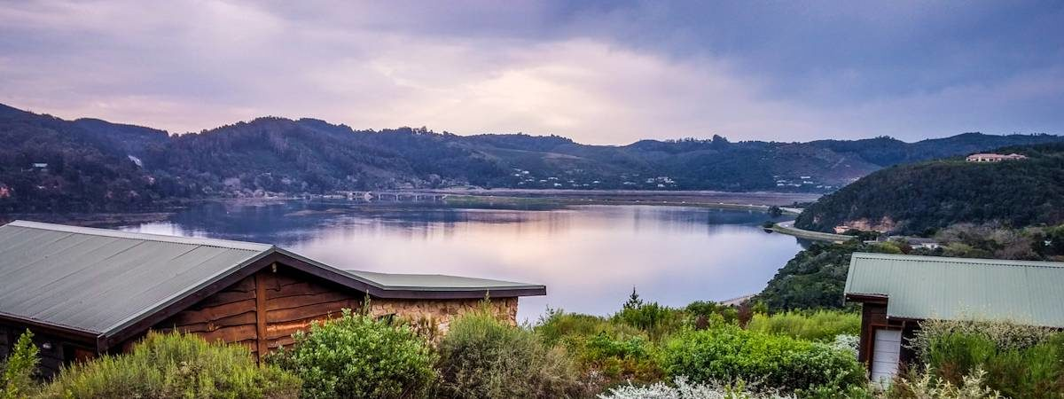 Garden Route Lodges