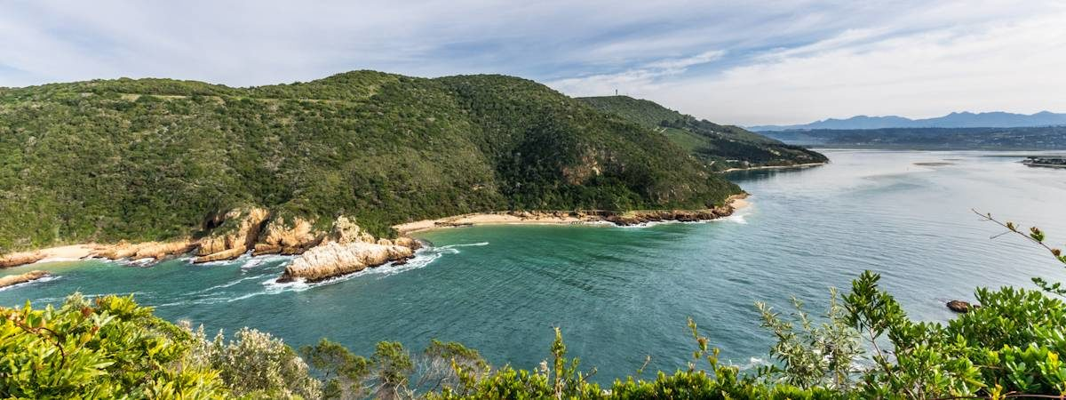 Garden Route Travel