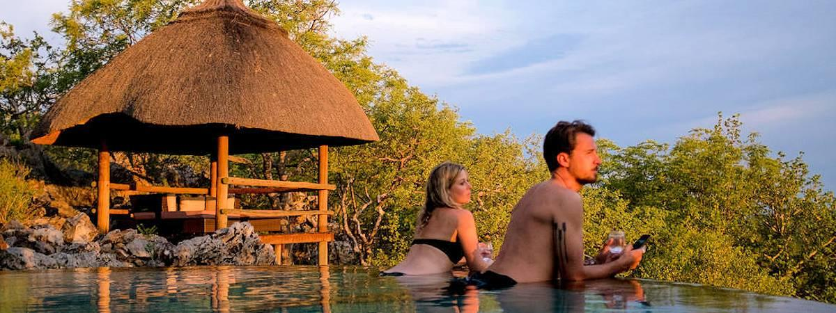 Namibia Honeymoon Lodges