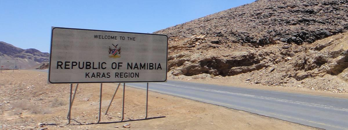 Namibia Visa Requirements