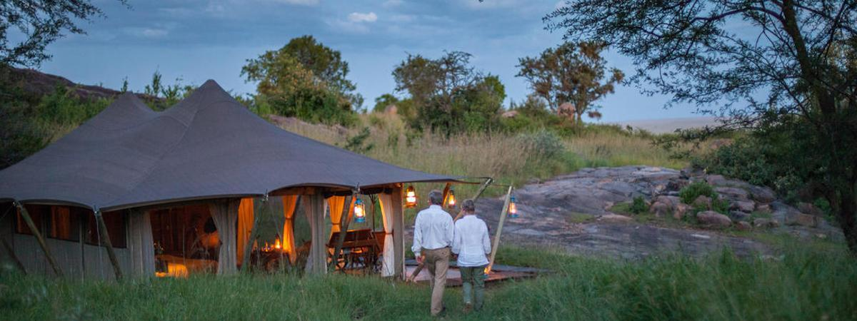 Tanzania Honeymoon Lodges