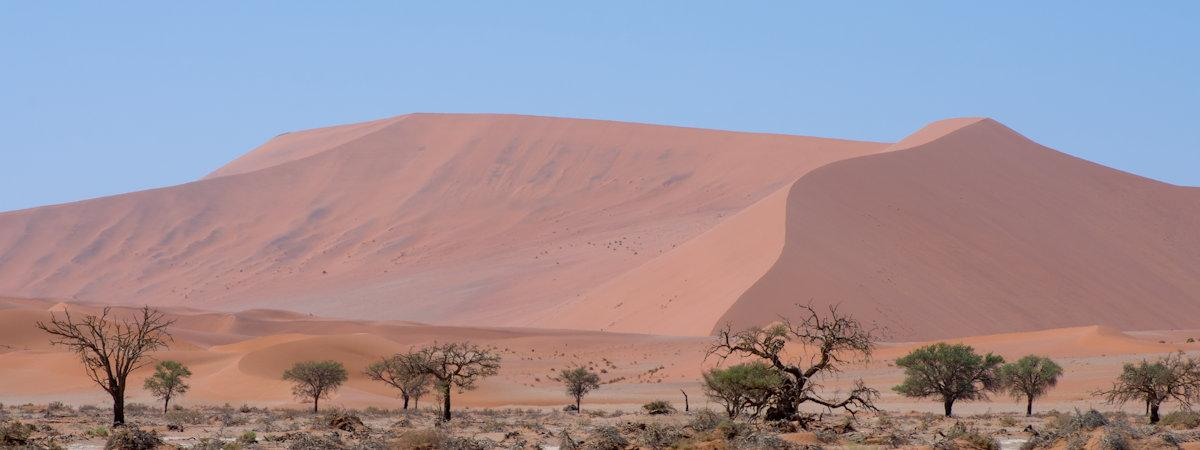 Travel In Namibia