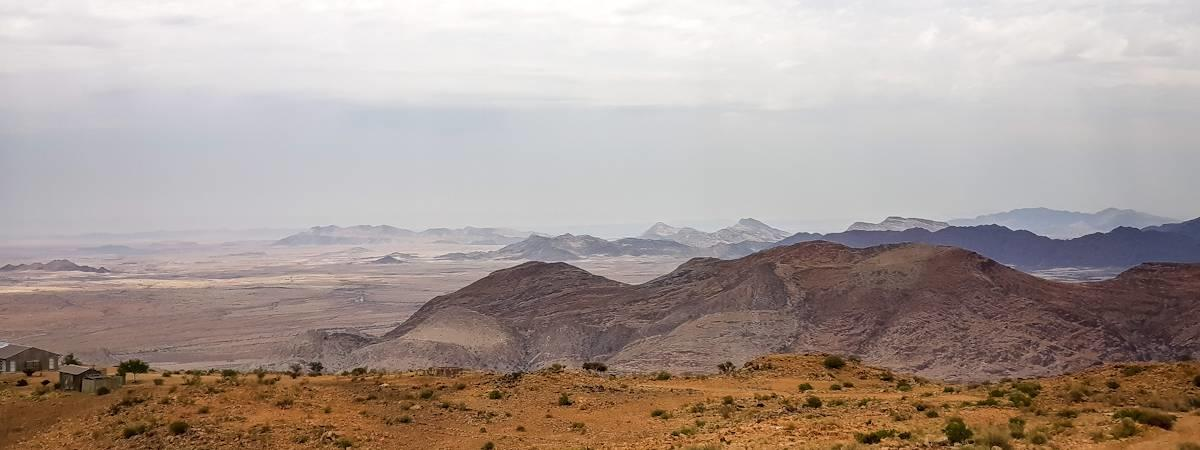 When To Visit Namibia