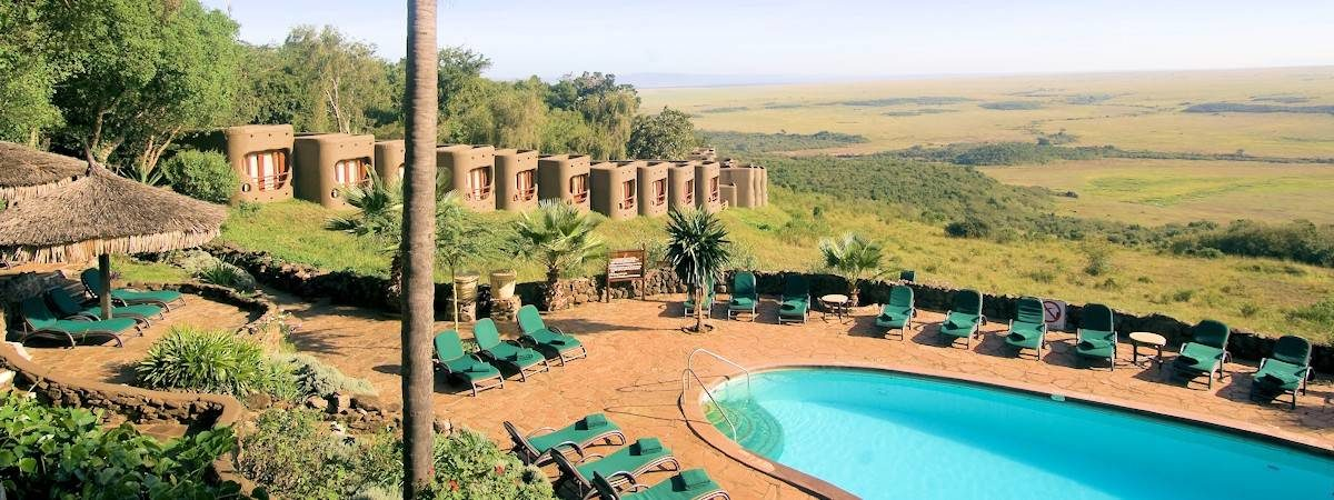 Mara serena safari lodge 2