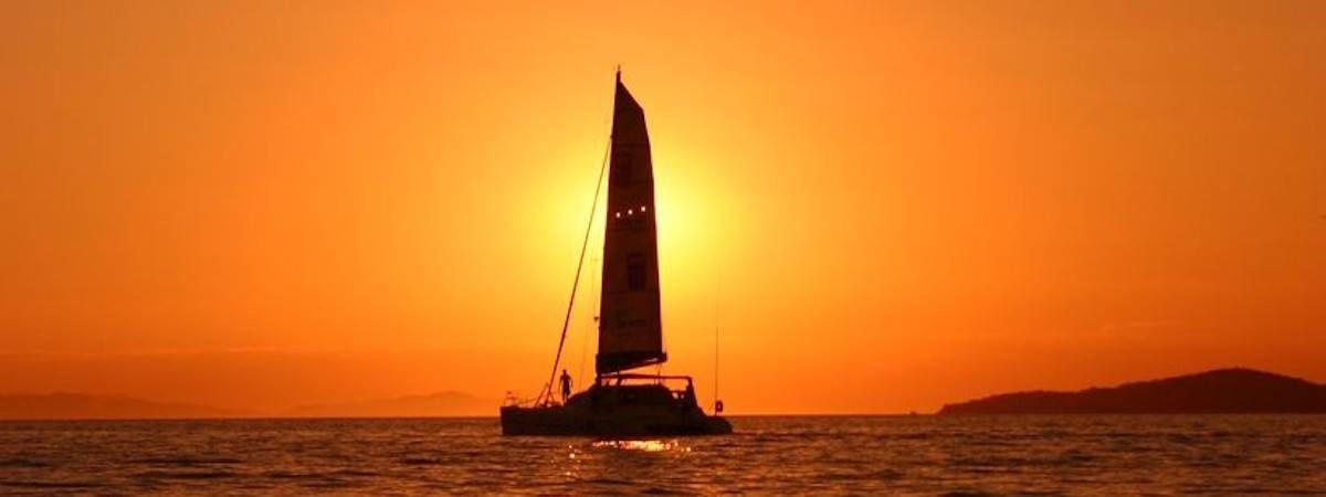 Northern Malawi Sailing Safari