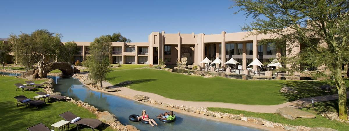 Windhoek Country Club