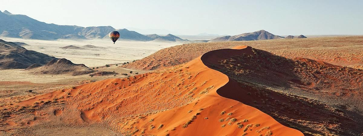 Namibia Explorer Self Drive Safari