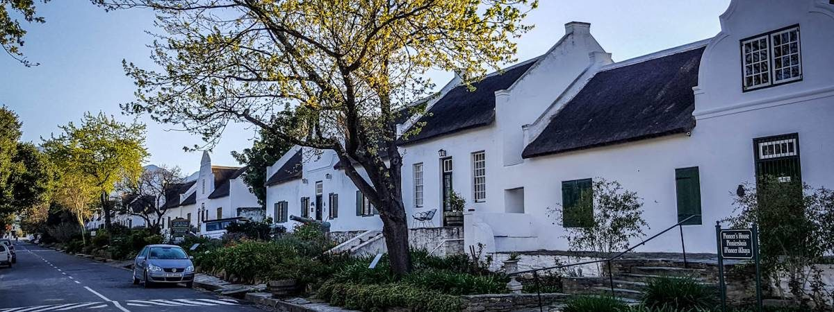 Tulbagh Church Street