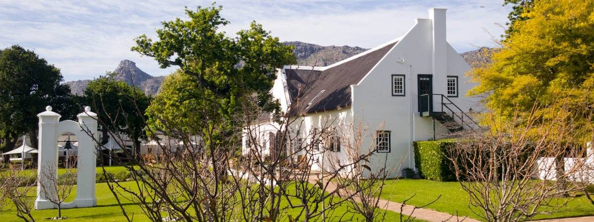 Steenberg Hotel Photo Gallery