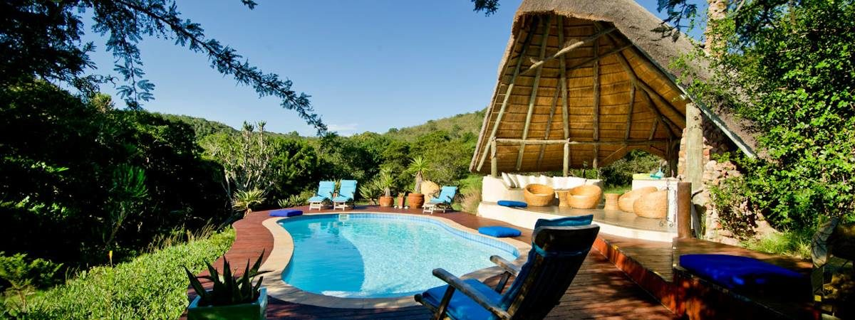 Sibuya Bush Lodge