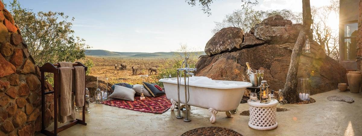 Madikwe Hills Game Lodge