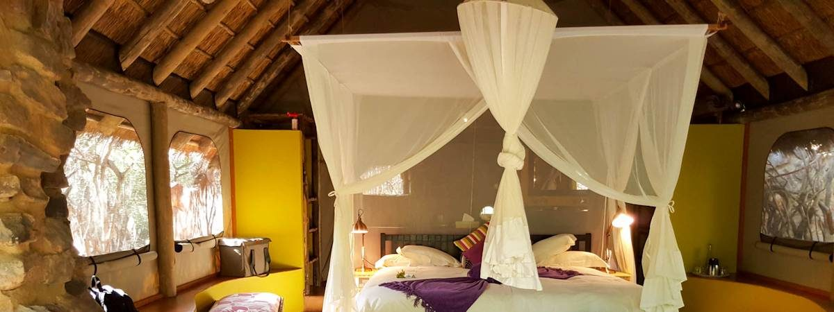 Jaci's Safari Lodge Photo Gallery