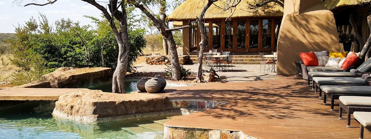 Rhulani Safari Lodge Photo Gallery