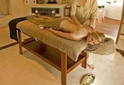 Botswana Spa Safari