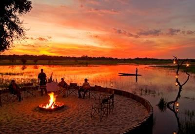 Highlights of Botswana Safari
