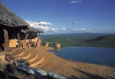 Ol Malo Game Lodge