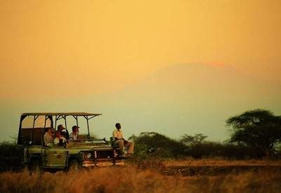Kenya Wilderness Adventure