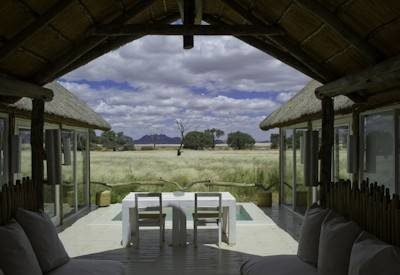 Best of Namibia Fly In Safari