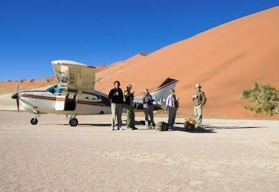 Namibia Fly