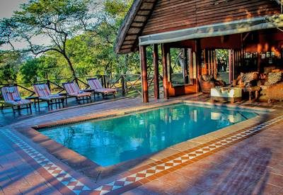 Thula Thula Safari Lodge