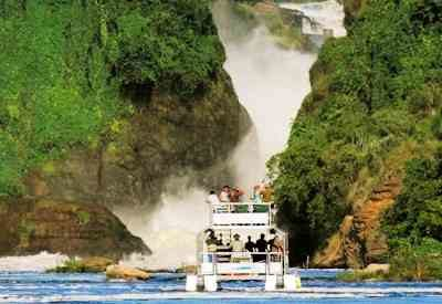 Murchison Falls Safari, Uganda Safaris