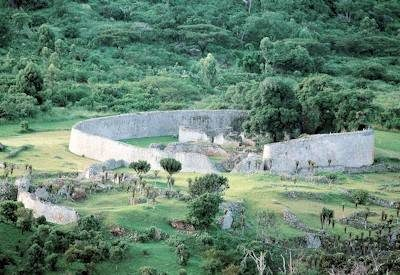 Great Zimbabwe Tour