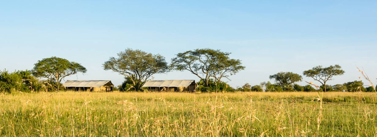 Singita Explorer Tented Camp