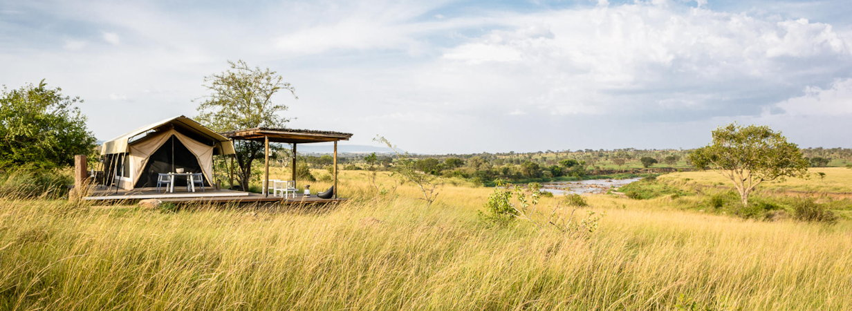 Grumeti Singita Fly In Express